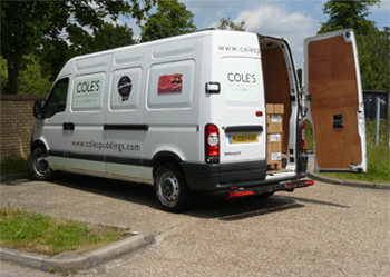 Cole's Van Wholesale